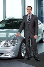 Voluntary Liquidation helps a car sales company